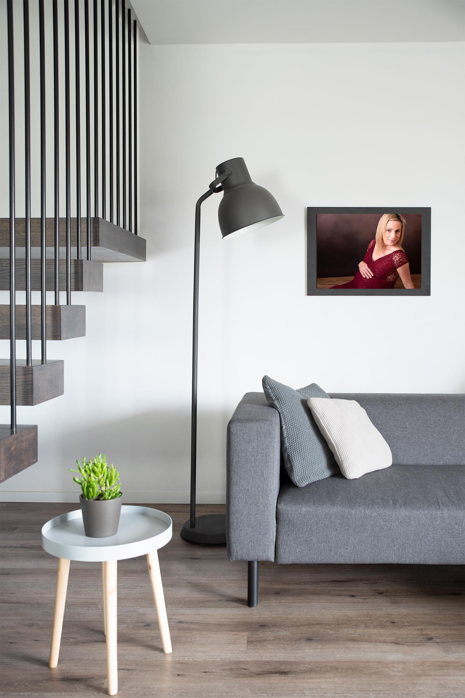 sample image of wall art
